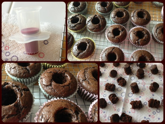 cupcake core